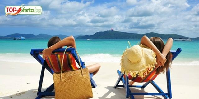 Почивка на брега на морето в Пиериа Маре**/Pieria Mare** Паралия Катерини, Гърция  през Юли! 5 нощувки със закуски със или без транспорт на ТОП цена!