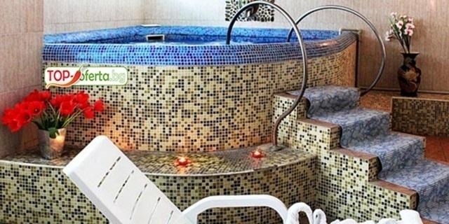 СПА делник и уикенд в хотел Албена***Хисаря! Нощувка, закуска, вечеря, голям минерален басейн, вътрешен и външен, джакузи с минерална вода, сауна и релакс зона на ТОП цена!