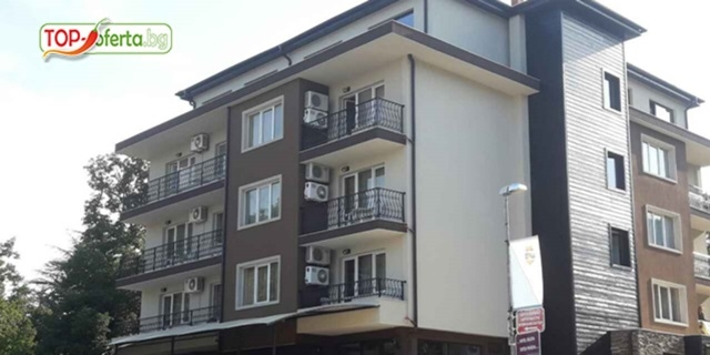 Лято в хотел Даниела**+ Китен! Нощувка, закуска, обяд, вечеря + басейн, джакузи, шезлонг и чадър на ТОП цена!