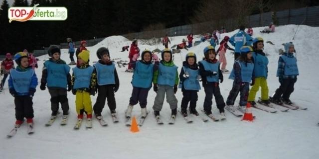 Ски и сноуборд курсове за малки и големи на Витоша + Екипировка на ТОП цена!