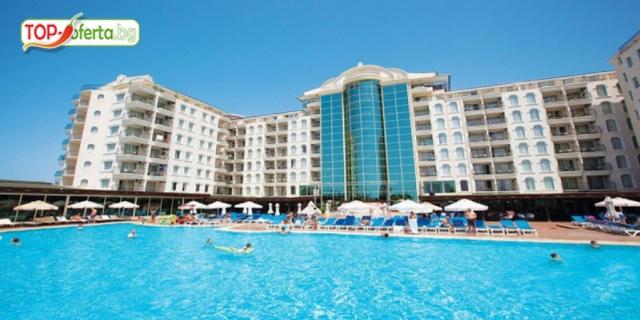 Турция 2019! 7 нощувки на база ALL INCLUSIVE в хотел DİDİM BEACH ELEGANCE AQUA & TERMAL 5* със собствен или организиран транспорт