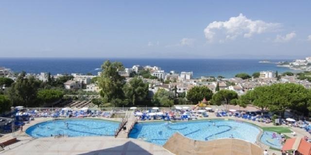 Турция 2019! 7 нощувки на база ALL INCLUSIVE в хотел SEA РEARL 4* Кушадасъ със собствен или организиран транспорт
