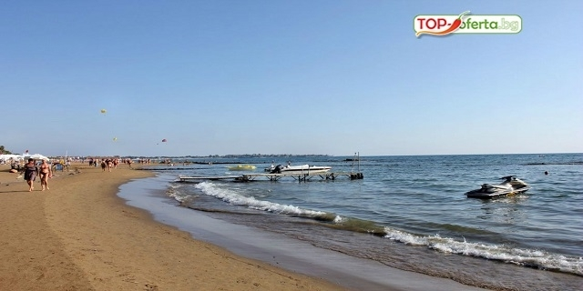 LAST MINUTE!Почивка в Анталия, Турция! 7 нощувки на база  All Inclusive в хотели 5 *+ Самолетни билети+ летищен трансфер+включени всички такси!
