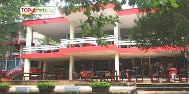 Лято в Почивна база Атлиман клуб, Китен! 6 нощувки, закуски, обеди и вечери, паркинг и детска площадка на ТОП цена!