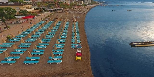 Ранни записвания Турция 2020! 7 нощувки на база All Inclusive в Хотел BLUE BAY PLATINUM 5*, Мармарис, Турция!