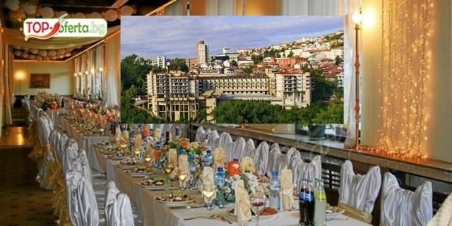 Last minute: Нощувка на човек със закуска и вечеря в механа Воденицата от Интерхотел Велико Търново + комплимент чаша вино!