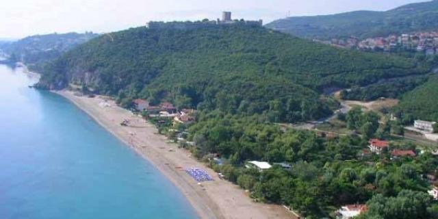 Ранни записвания за Гърция хотел San Panteleimon Beach Hotel 4*, Олимпийска ривиера, Пиерия, Гърция!  5 нощувки  ALL Inclusive + Басейн !