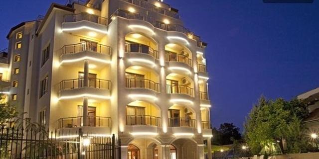 Лято в Златни пясъци! Нощувка със закуска и /вечеря/, плюс релакс зона, от Хотел Aqua View**** - на 200м от плажа + БОНУС -напитка на ТОП цена!