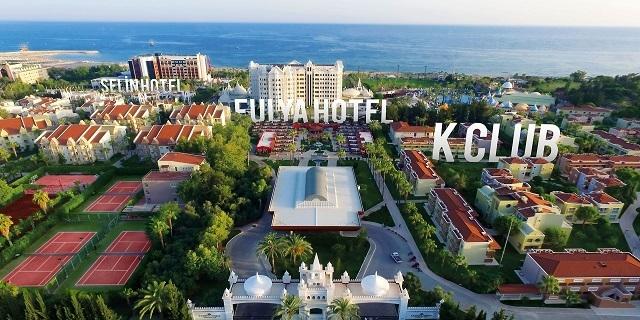 Турция 2021! 7 нощувки на база  ULTRA ALL INCLUSIVE в KAMELYA COLLECTION K CLUB 5*, Сиде, Турция! Собствен пясъчен плаж + Аквапарк + анимация !