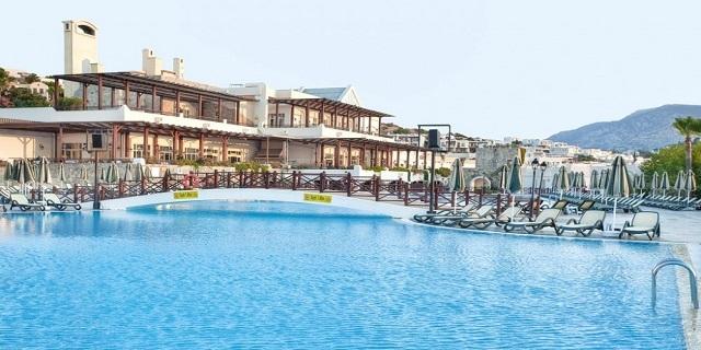7 нощувки на база Ultra All Inclusive в ASTERIA BODRUM RESORT 5* - Бодрум , Турция! Безплатно за дете до 12.99 г + На брега на морето!